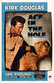 Picture of a movie: Ace In The Hole