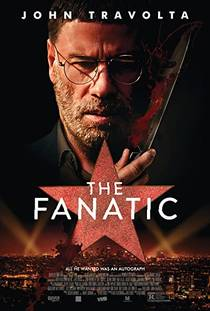 Picture of a movie: The Fanatic