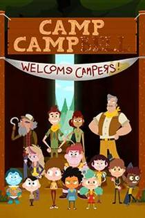Picture of a TV show: Camp Camp