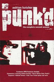 Picture of a TV show: Punk'd