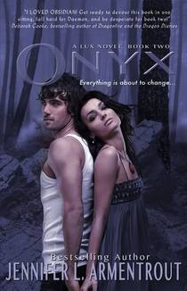 Picture of a book: Onyx