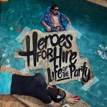 Picture of a band or musician: Heroes For Hire