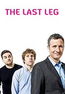 Picture of a TV show: The Last Leg