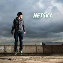 Picture of a band or musician: Netsky