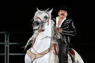 Picture of a band or musician: Joan Sebastian