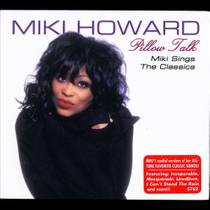 Picture of a band or musician: Miki Howard