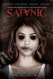 Picture of a movie: Satanic