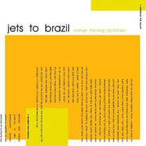 Picture of a band or musician: Jets To Brazil