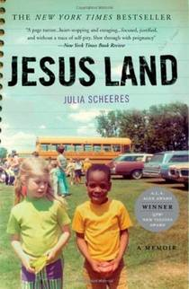 Picture of a book: Jesus Land: A Memoir