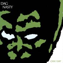 Picture of a band or musician: Dag Nasty
