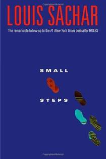 Picture of a book: Small Steps