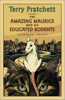 Picture of a book: The Amazing Maurice And His Educated Rodents