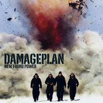 Picture of a band or musician: Damageplan