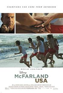 Picture of a movie: Mcfarland, Usa