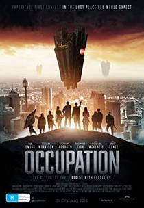 Picture of a movie: Occupation