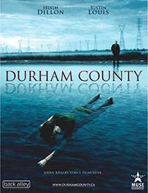 Picture of a TV show: Durham County