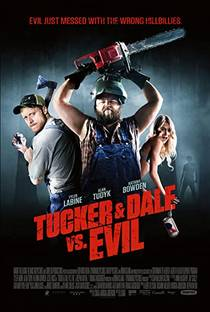 Picture of a movie: Tucker And Dale Vs Evil