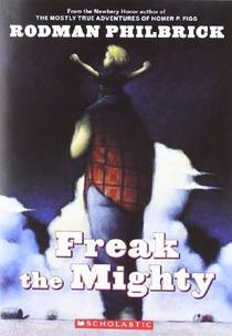 Picture of a book: Freak The Mighty
