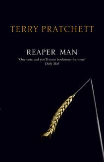 Picture of a book: Reaper Man