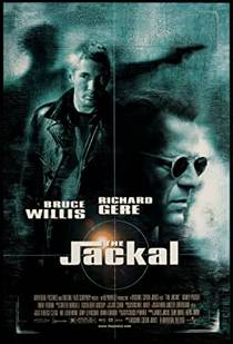 Picture of a movie: The Jackal