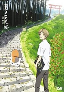 Picture of a TV show: Natsume's Book Of Friends