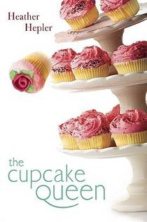 Picture of a book: The Cupcake Queen