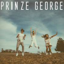 Picture of a band or musician: Prinze George