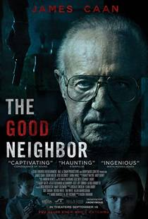 Picture of a movie: The Good Neighbor