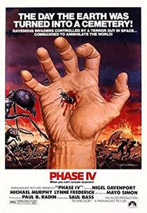 Picture of a movie: Phase IV
