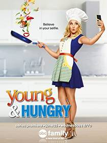 Picture of a TV show: Young & Hungry