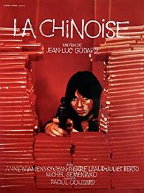 Picture of a movie: La Chinoise