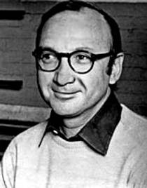 Picture of an author: Neil Simon