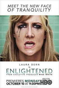 Picture of a TV show: Enlightened