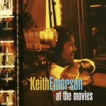 Picture of a band or musician: Keith Emerson