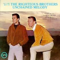 Picture of a band or musician: The Righteous Brothers