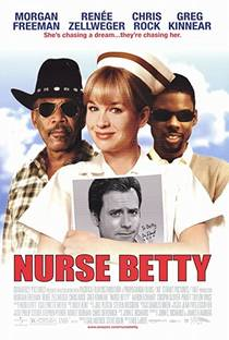 Picture of a movie: Nurse Betty