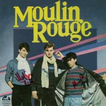 Picture of a band or musician: Moulin Rouge