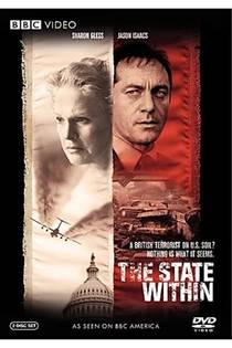 Picture of a TV show: The State Within