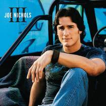 Picture of a band or musician: Joe Nichols
