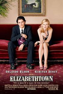 Picture of a movie: Elizabethtown