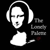 Picture of a podcast: The Lonely Palette