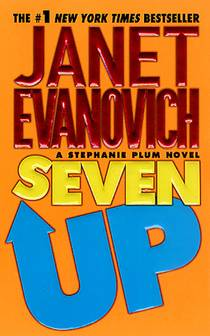Picture of a book: Seven Up