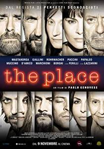 Picture of a movie: The Place