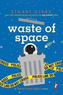 Picture of a book: Waste Of Space