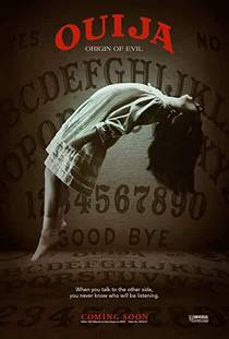 Picture of a movie: Ouija: Origin Of Evil