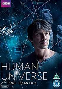 Picture of a TV show: Human Universe