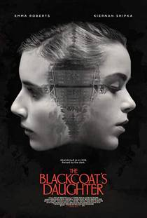 Picture of a movie: The Blackcoat's Daughter