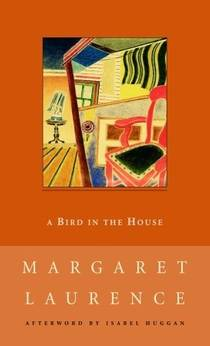 Picture of a book: A Bird in the House
