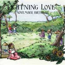 Picture of a band or musician: Lightning Love