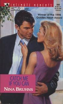 Picture of a book: Catch Me If You Can